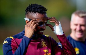 'Ambiguous' Relationships and Blooming Late – It's Now or Never for Kodjia