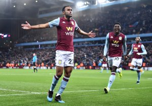 Aston Villa into Carabao Cup Quarter-Final after dispatching youthful Wolves