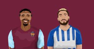Complete Preview: Aston Villa v Brighton & Hove Albion