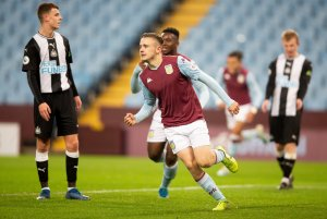Last-minute Tait goal secures win for Aston Villa Under 23 side