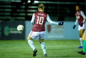 Aston Villa Women qualify for Conti Cup Quarter-Final with 5-2 rout