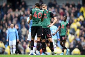 Bjorn Again; Engels should return for Leicester City clash