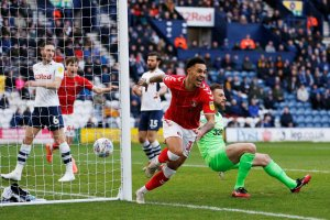A reinvented Andre Green could have a future at Aston Villa