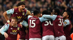Aston Villa need to create more 'showreel' moments in survival push