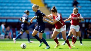 Experience, talent and versatility: Aston Villa Women's Transfer Window