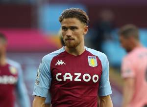 Debutant delight as Matty Cash impresses at Villa Park