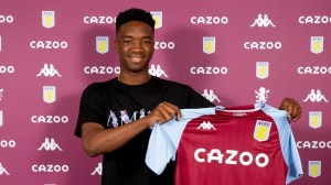 Bogarde and Zych sign as Aston Villa Academy recruitment continues
