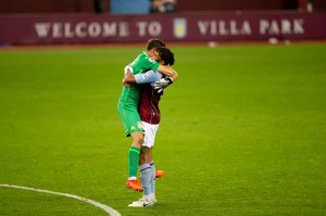 Emiliano Martinez knows adversity – which is why he will succeed at Aston Villa