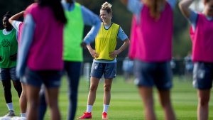 How a 'big transfer imbalance' will affect Aston Villa Women this season