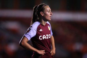 The need for faith in Aston Villa Women's homegrown talents