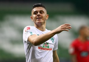 Milot Rashica deal 'on' as Deadline Day looms for Aston Villa
