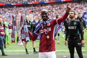 Exclusive: Headstands, Steve Bruce and a financial crisis, inside Albert Adomah's time at Aston Villa