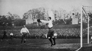 Aston Villa's FA Cup winners of 1913: The Team that survived The Great War