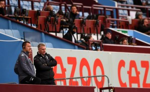 Aston Villa's next five games could be a forecast for the season
