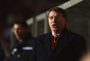 The prominent parallels between Graham Taylor and Dean Smith at Aston Villa