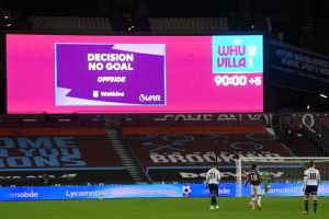 VAR and the palpable anxiety surrounding the future of football