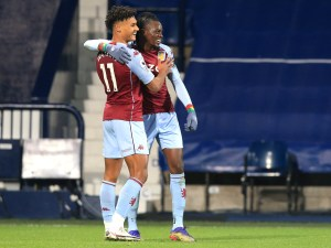 Derby delight as Aston Villa dominate at The Hawthorns