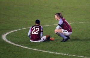 Aston Villa Women fall to home defeat as Chelsea break WSL record
