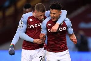 Aston Villa look confident in dominant victory over Newcastle