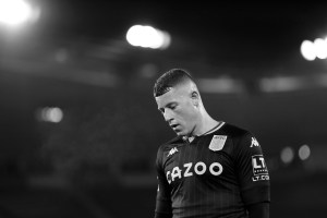 Ross Barkley seems to have lost sight of what brought him to Villa Park