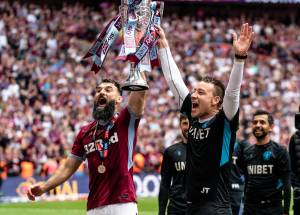 Return Of The Jedi: How Mile Jedinak's new role signifies the importance of Aston Villa's club culture