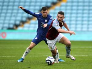 John McGinn has found his form at the perfect time ahead of EURO 2020