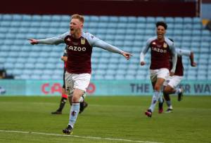 Brad Young looks the real deal in FA Youth Cup Final victory