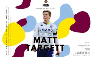 Our Player of the Season: Matt Targett