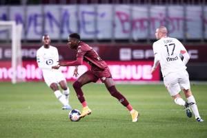 Aston Villa showing initiative for 'future of Senegal' Pape Matar Sarr