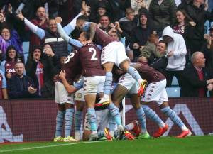 Danny Ings inspires Aston Villa victory with first-half wonder-goal