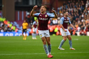 Aston Villa in cruel collapse as Wolves claw back three points