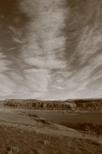 Columbia River/Eastern Oregon