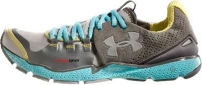 UA Charge RC Women's Running Shoe