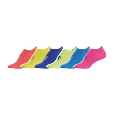 Ua neon liner pack women   sock also socks under armour us rh underarmour