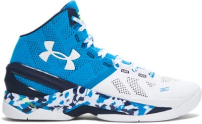 Under Armour Curry Shoes