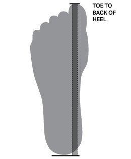 Men   shoes fit guide also ua project rock training under armour us rh underarmour
