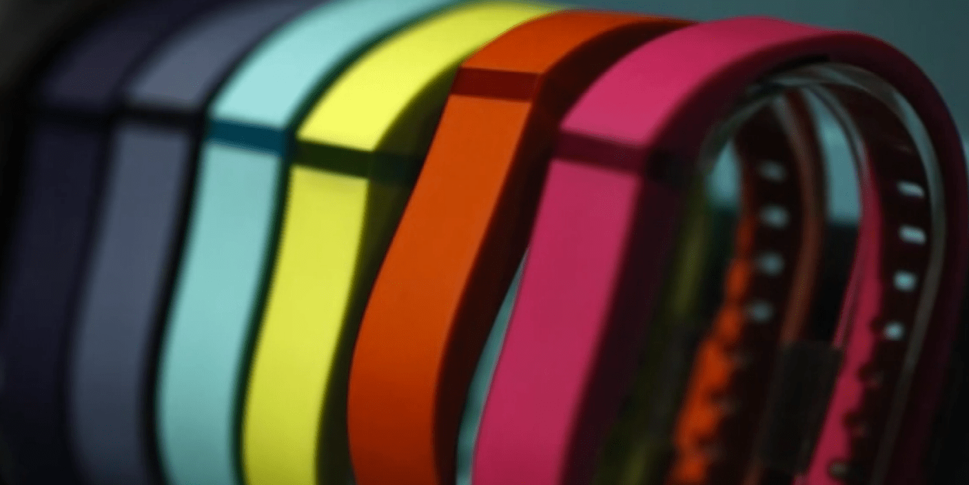 Google x wristband, wearable device, health tracker