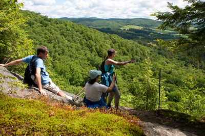 New Life Hiking Spa, Father's Day, hiking, Appalachian Trail