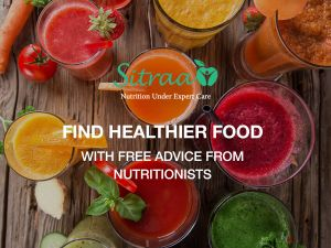Sitraa Healthy Marketplace