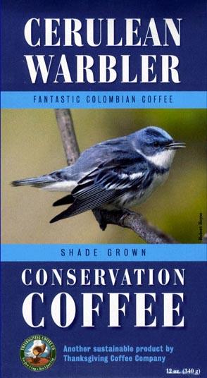 ABA - Shade Grown Coffee