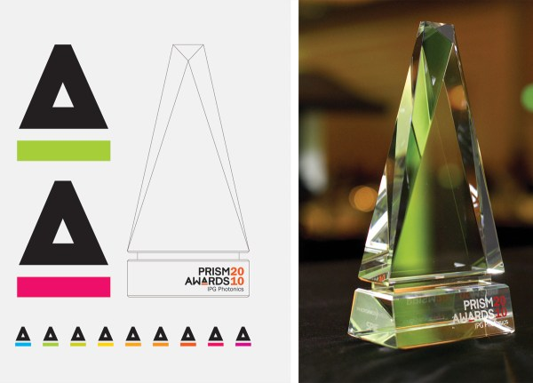 Prism Awards Spie 2010 Brand