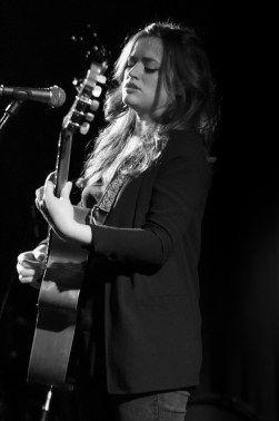 Siobhan Wilson Ella the bird AB Ancienne Belgique Brussels live 2014