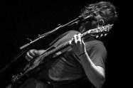 Pinkwash band live 2015 Joey Doubek Ashley Arnwine DOK Gent Ghent © Caroline Vandekerckhove