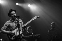 Matthew and the Atlas live 2016 Ancienne Belgique AB Brussels © Caroline Vandekerckhove