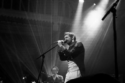 the divine comedy, Neil Hannon live 2017 Paradiso Amsterdam © Caroline Vandekerckhove