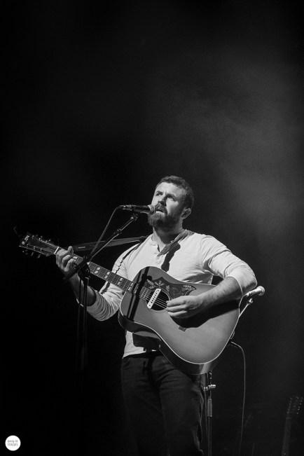 Mick Flannery live 2017 De Roma Antwerp © Caroline Vandekerckhove