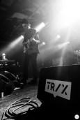 Wild Nothing live 2017 Trix Antwerpen / Antwerp © Caroline Vandekerckhove