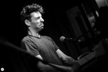 Leif Vollebekk live 2017 Trix Antwerp © Caroline Vandekerckhove
