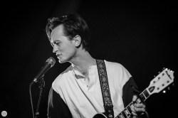 Tim Darcy Ought live 2017 Les nuits Botanique © Caroline Vandekerckhove