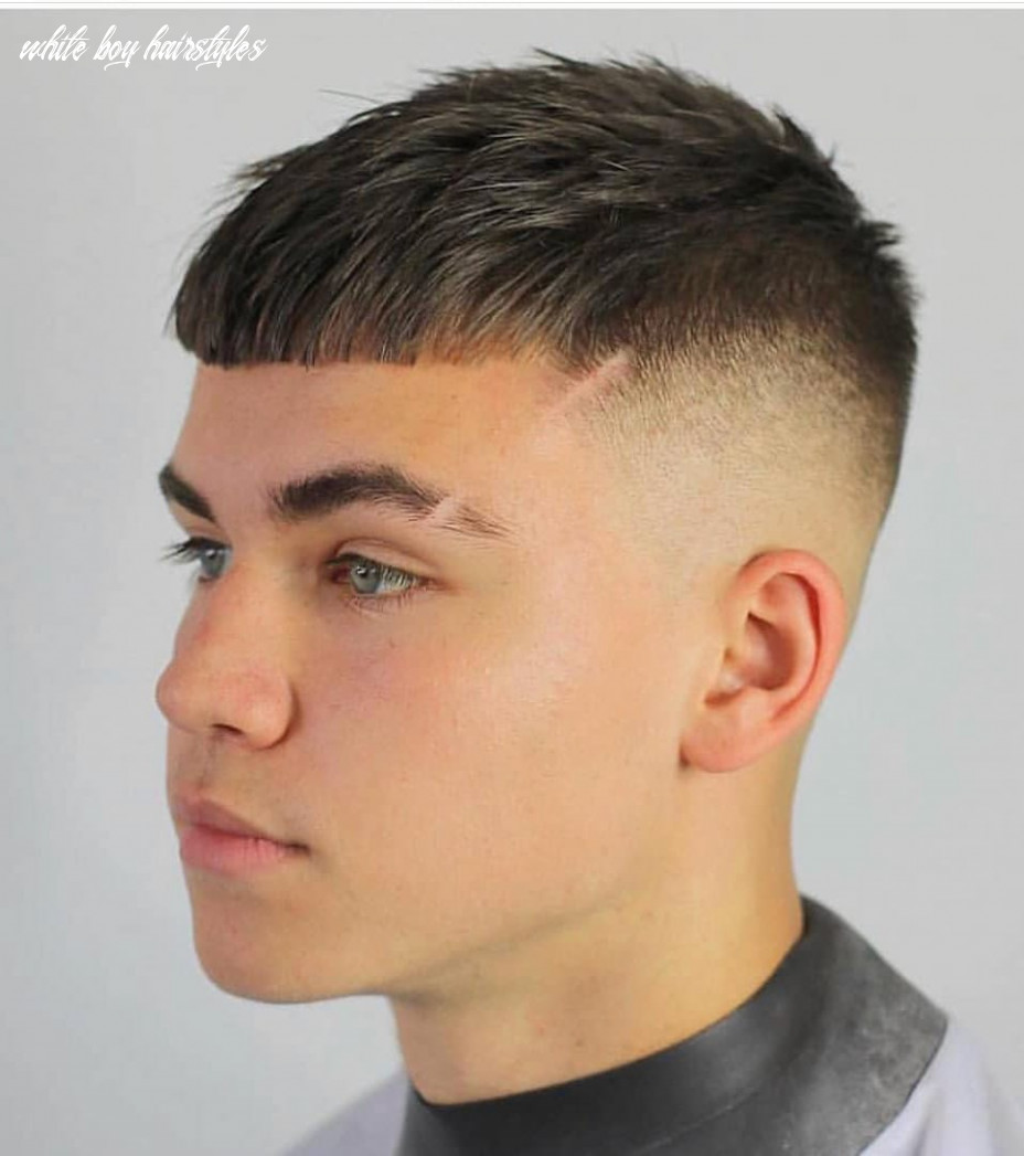 10 Best Hairstyles for Teenage Boys - The Ultimate Guide 10